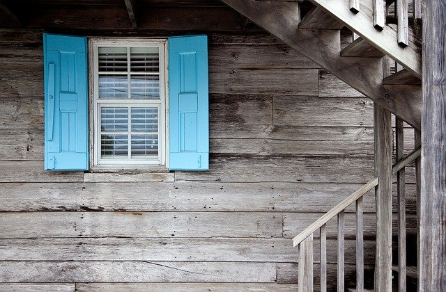 nowoczesne domy drewniane
